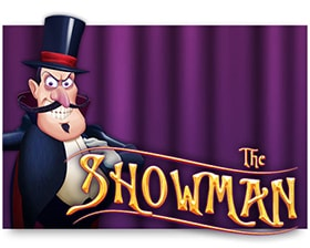 Mutuel Play The Showman