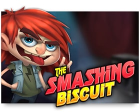 Pear Fiction Studios The Smashing Biscuit