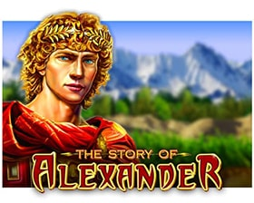EGT The Story of Alexander