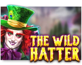 Red Tiger Gaming The Wild Hatter