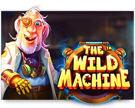 Pragmatic Play The Wild Machine™