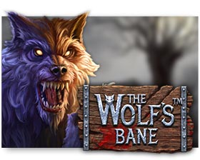 NetEnt The Wolf's Bane