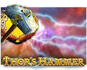 Bally Wulff Thor's Hammer