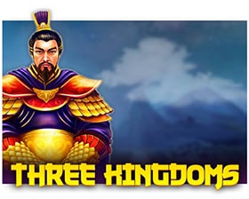 Red Tiger Gaming Three Kingdoms