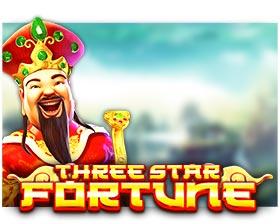 Pragmatic Play Three Star Fortune™