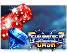 Ainsworth Thunder Cash