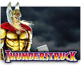 Microgaming Thunderstruck