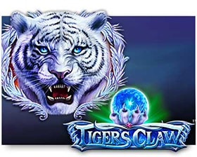 Betsoft Tiger's Claw
