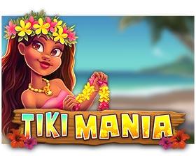 Fortune Factory Tiki Mania