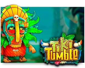 Push Gaming Tiki Tumble Flash