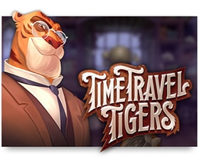 Yggdrasil Time Travel Tigers
