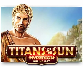 Microgaming Titans of the Sun - Hyperion
