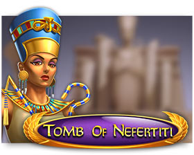 NoLimit City Tomb of Nefertiti