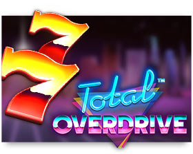 Betsoft Total Overdrive