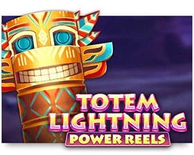 Red Tiger Gaming Totem Lightning Power Reels
