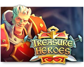 Rabcat Treasure Heroes ™