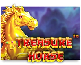 Pragmatic Play Treasure Horse™