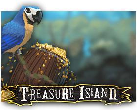 Quickspin Treasure Island