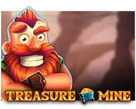 Red Tiger Gaming Treasure Mine