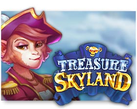 Just For The Win Treasure Skyland ™
