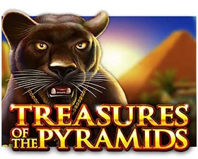 IGT Treasures Of the Pyramids