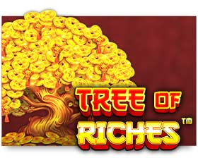 Pragmatic Play Tree of Riches