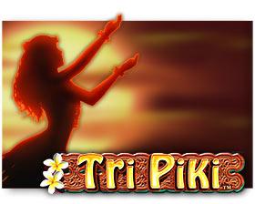 Merkur Tri Piki - RTG Premium Game