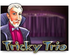 Merkur Tricky Trio