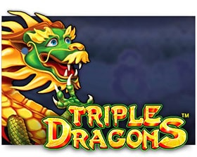 Pragmatic Play Triple Dragons™