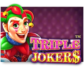 Pragmatic Play Triple Jokers