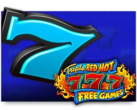 IGT Triple Red Hot 7s Free Game