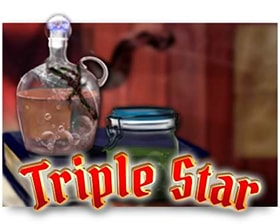 Wazdan Triple Star