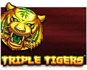 Pragmatic Play Triple Tigers