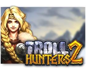 Play'n GO Troll Hunters 2