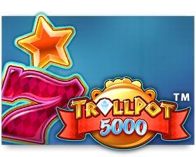 NetEnt Trollpot 5000™