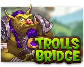 Yggdrasil Trolls Bridge