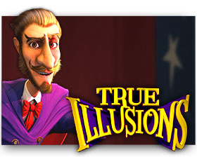 Betsoft True Illusions