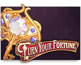 NetEnt Turn Your Fortune