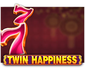 NetEnt Twin Happiness