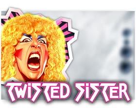 Play'n GO Twisted Sister