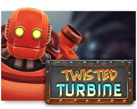 Fantasma Games Twisted Turbine