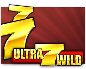 Merkur Ultra 7 Wild