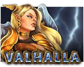 Wazdan Valhalla