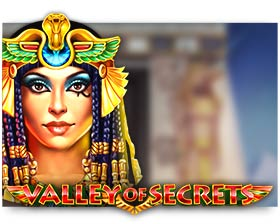 Stakelogic Valley of Secrets