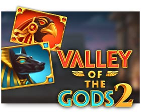 Yggdrasil Valley of the Gods 2