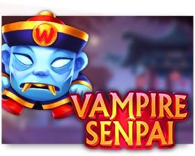 Quickspin Vampire Senpai