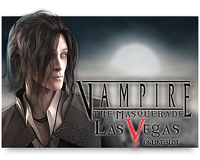 Foxium Vampire: The Masquerade - Las Vegas
