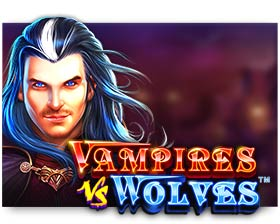 Pragmatic Play Vampires vs. Wolves