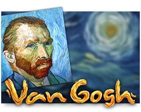 Relax Van Gogh