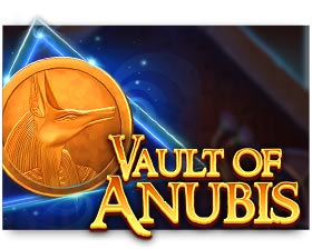 Red Tiger Gaming Vault of Anubis